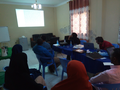 WASH/Nutrition/Health IERT project Kickoff Meeting, Mogadishu, Somalia