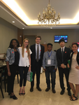 What I learned at the Rubber forum in Myanmar