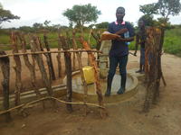 Sustainable Rural Water Supply and Improved Hygiene and Sanitation in Uganda